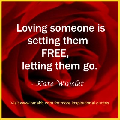 101 Letting Go Quotes Sayings And Images To Inspire You To Move On
