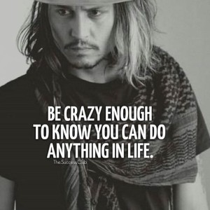 Crazy Johnny Depp Pictures HD Quotes