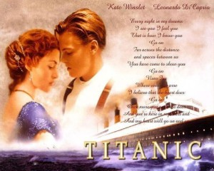 Jack and Rose Titanic Wallpapers Images HD