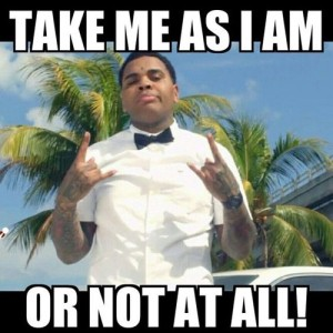 Popular Kevin Gates Quotes