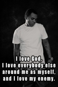 Famous Kevin-gates-quotes-God Images