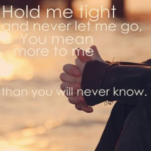 Never Let me go quotes IMages HD