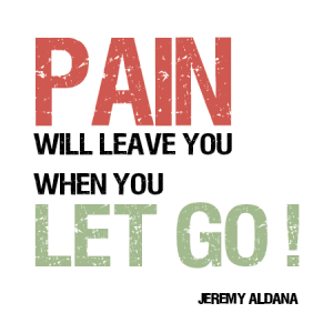 Pain Letting Go Quotes images HD