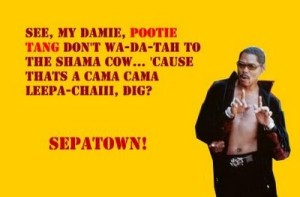Pootie tang movie quotes images hd