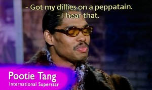 Pootie tang quotes translated images