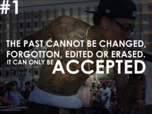 Popular Wiz Khalifa Quotes about Past Images HD