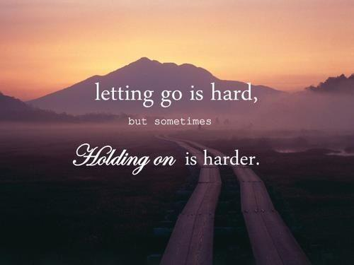 Quotes about Letting Go Images
