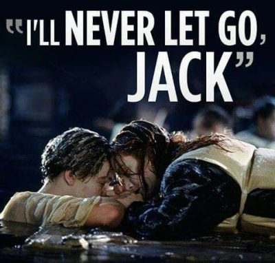 Titanic Turns 20 Quotes