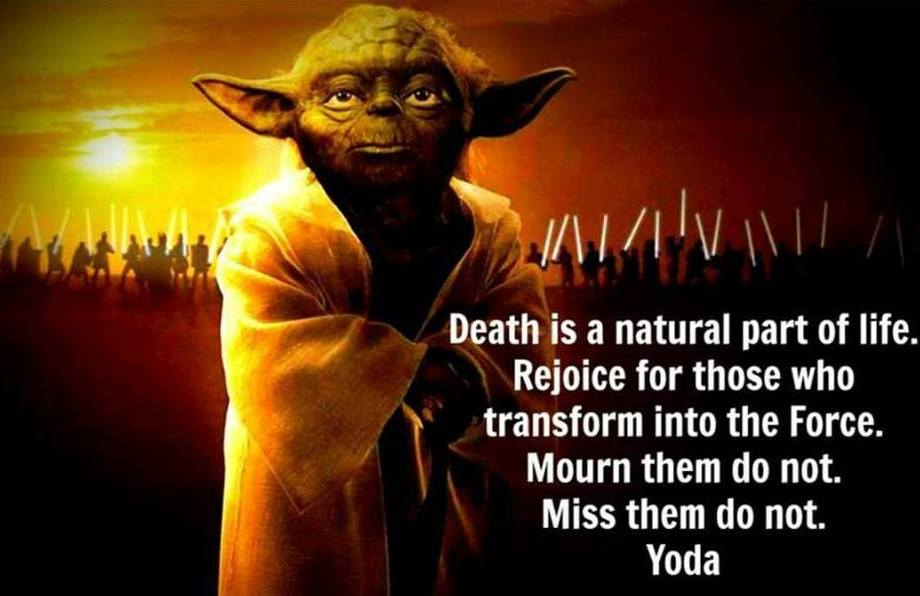 80 Most Famous Yoda Quotes from Star Wars | Images, Wallpapers