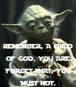 Yoda God Quotes Images