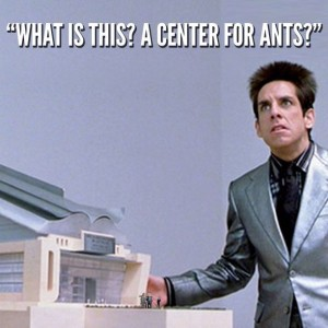 Famous Zoolander Movie quotes images