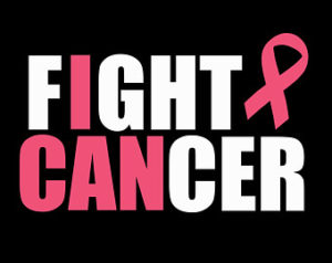 fight cancer pictures