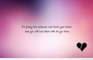 short quotes-about-love-and-heartbreak-images
