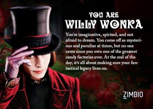 willy wonka movie quotes images by johnny depp