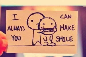 Cute Quotes that make you smile 1 Images