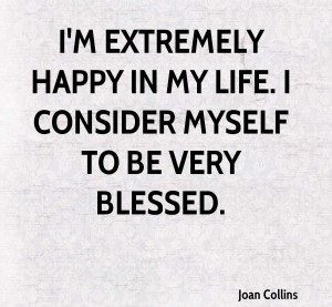 I am extremely happy picture quotes