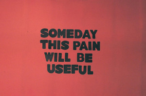 Pain Quotes to make you smile pics