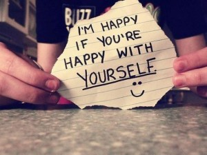 i am happy because you are happy quotes
