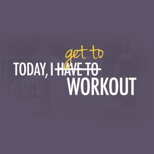 workout quote for encouragement image