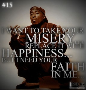 2pac quote wallpapers HD