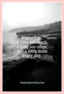 Beautiful Quotes about Losing a Loved One Images