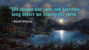 Beautiful Quotes by Khalil Gibran Pain Sorrow Images