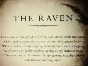 Best Edgar Allan Poe Quotes from The Raven Images