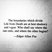 Best Edgar Allan Poe Quotes on Life IMages
