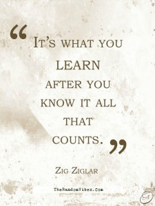 Best Zig Ziglar Quotes Learning Images