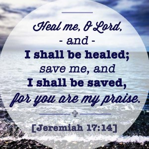 Bible Quotes Healing images
