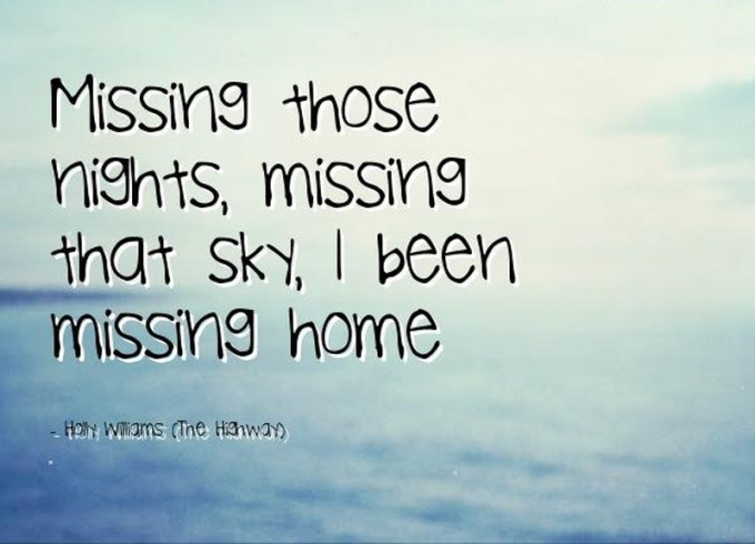 110+ Home Quotes and Missing Home Quotes for Homesick People