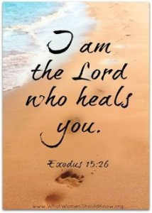 Christian Healing Quotes Images