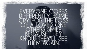 Comforting Quotes about Losing a Loved One Images