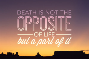 Death and Life Quotes Images Instagram