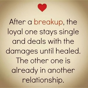 Deep Quotes about Breaking Up IMages