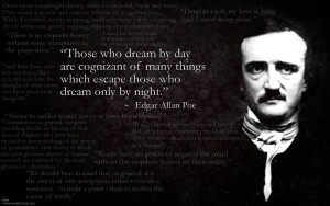 Edgar allan poe quotes about Life IMages