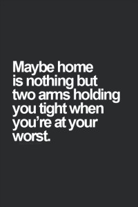 Emotional Missing Home Quotes Pics