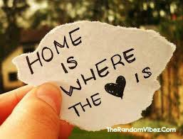 Famous Missing Home Quotes