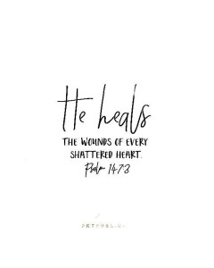 God Heals Quotes Images