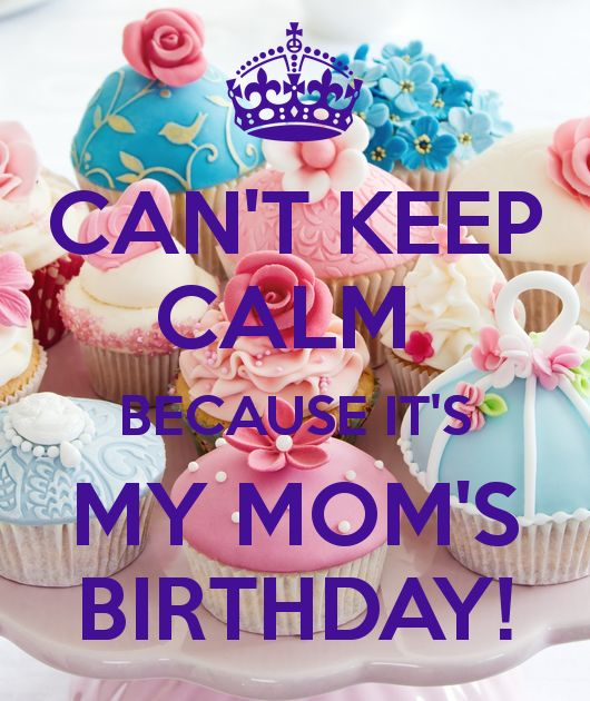 Happy Bday Mom Quotes: 70+ Happy Birthday Mom Quotes, Wishes With Images