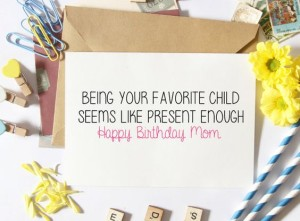 Happy Birthday Mom Quotes from daughter images whatsapp