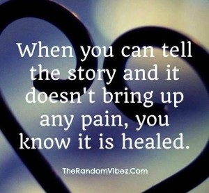 Heart Touching Healing Quotes Pictures