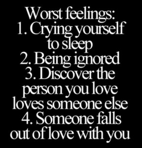 Black Hurtful Quotes Images