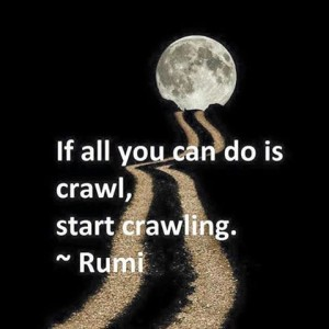 Inspirational Quotes by Rumi images