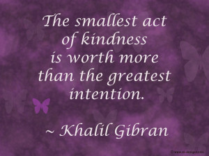 Khalil Gibran Quotes on Hope Images
