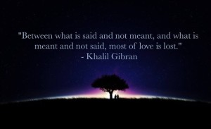 KhalilGibran Love Quotes Images