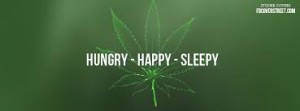 Marijuana Happy Quotes Wallpapers