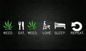 Marijuana Quotes Images