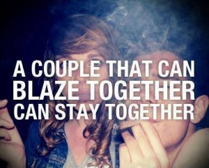 Marijuana girl quotes images