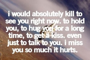 Miss you so much it Hurts Quotes images